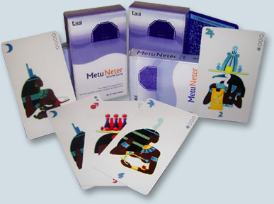 Meter Playing Cards